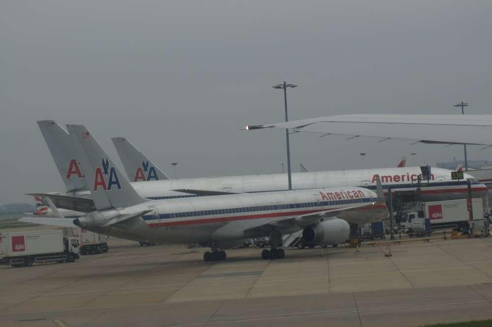 AMERICAN AIRLINES STELLT AUF REGIONALER EBENE DEN VERTRIEB NEU AUF
