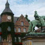 Zur Kultur nach Nordrhein-Westfalen: Tourismus NRW e.V. wirbt um Kulturreisende