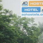 A&O: Größtes Hostel der Welt in Hamburg vorzeitig fertig gestellt