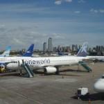 Aerolíneas Argentinas wird SkyTeam-Mitglied