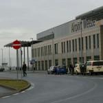 Weeze Airport: Sanierungsarbeiten an der Start- und Landebahn
