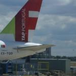TAP Portugal-Flüge komfortabel über das Smartphone oder das iPad buchen