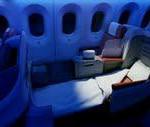 LAN Airlines erhält erste Boeing 787 Dreamliner