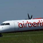 Mit Airberlin Reisekosten senken