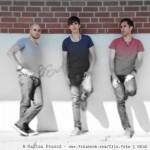 """Düsseldorfer Band """"Swave"""" am Sonntag bei X-Faktor"""