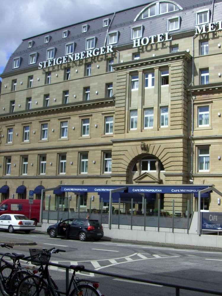 Steigenberger Hotels in Europa jetzt mit kostenfreien E-Papers