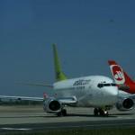 Neue Partnerschaft: Airberlin und Airbaltic nehmen Codeshare-Flüge auf