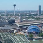 Lobbyarbeit Hotellerie: Kölner OB soll auf Steuern verzichten