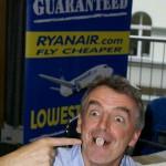 Ryanair gibt Pünktlichkeitsrekord für diesen Sommer bekannt