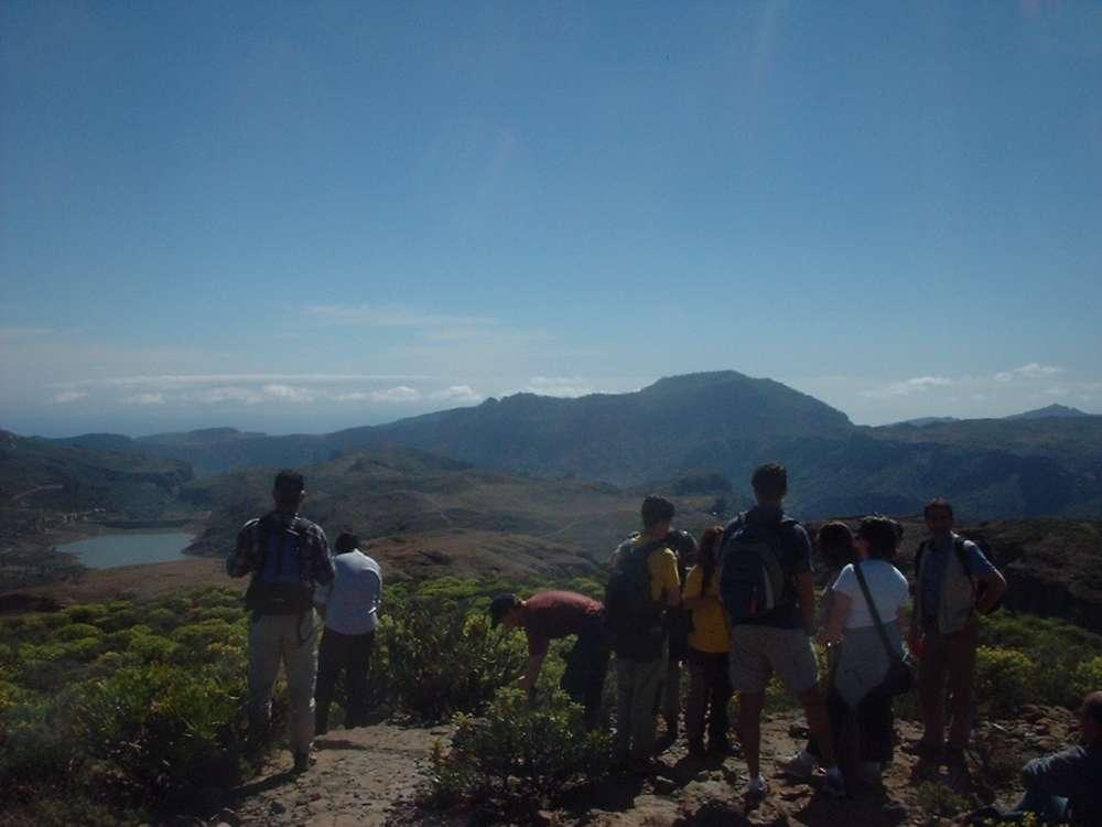 KANAREN Gran Canaria Walking Festival lockt Naturliebhaber und Wanderer aus der ganzen Welt auf die Kanaren