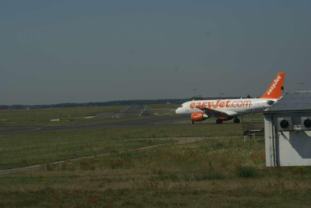 Ab sofort günstig buchen: Der Sommerflugplan 2013 von easyJet ist online