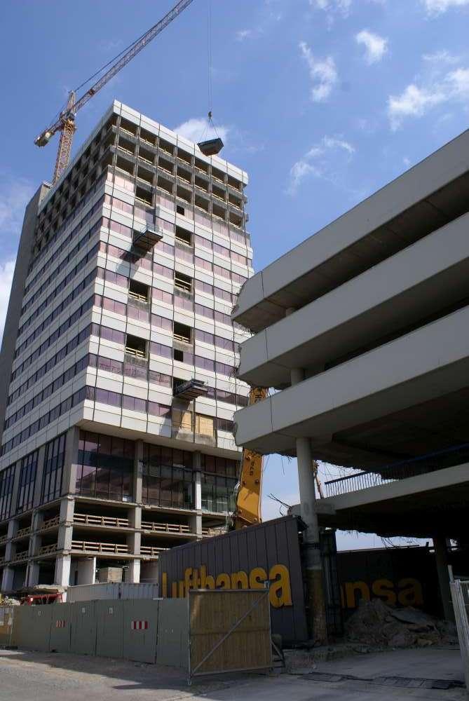 Lufthansa führt Germanwings und Direct Services in Köln zusammen