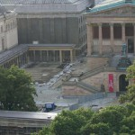 Große Schinkel-Ausstellung und Berlin entdecken