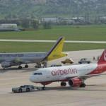 Flughafen Stuttgart Winterflugplan mit 79 Destinationen