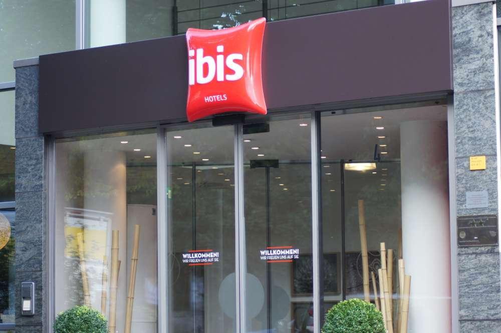 Vorsprung für Ibis