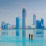 So heiß wird der Herbst in Abu Dhabi!