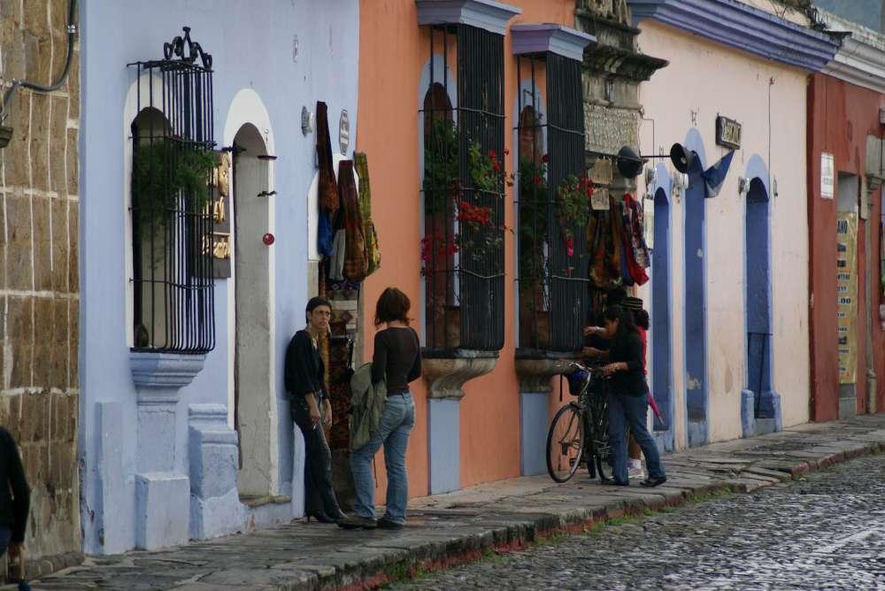 Ecuador engagiert sich für bewussten Tourismus