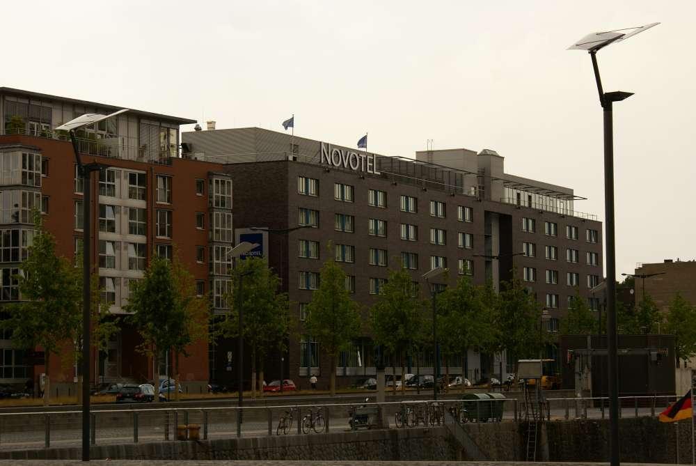 Hotelboom: Accor eröffnet in 2012 14 neue Hotels in Deutschland