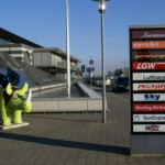 Nach Köln-Bonn nun auch Dortmund mit Ryanair-Flügen