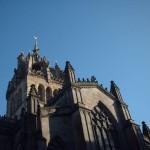 Sommerflug ins Land von Harry Potter: Edinburgh ab Hamburg und Berlin