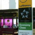 Lufthansa löst sich selbst auf: streckenabhängiges Kuddelmuddel