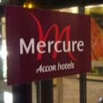 JUST FOR YOU: Mercure Hotels mit exklusivem Vallendar-Weinbrand