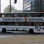Berlin ohne Bierbikes