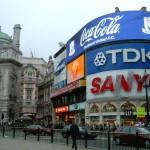 Vorjahreszahlen getoppt: London verzeichnet Rekord an Besuchern und deren Ausgaben im zweiten Quartal und im ersten Halbjahr 2012