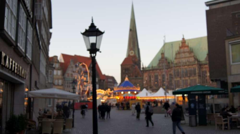 Bike it – vom Laufrad zum Lebensgefühl in Bremen