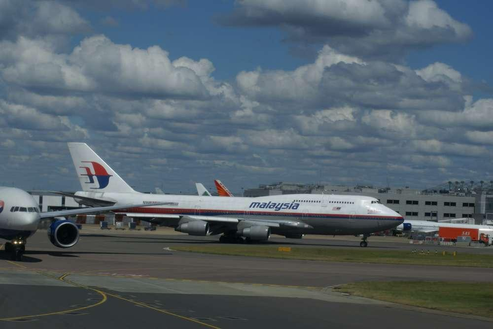 Malaysia Airlines tritt oneworld bei