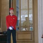 Chinas erstes Kapselhotel in Xi'an eröffnet