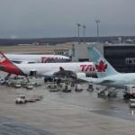 Winterflugplan am Flughafen Frankfurt mit neuen Zielen in Asien