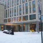 Meliá Hotel Düsseldorf verstärkt MICE-Aktivitäten und tritt German Convention Bureau (GCB) bei