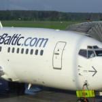 Air Baltic verkündet Gewinn im dritten Quartal 2012