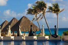 Gran Meliá Cancun wird zu all-inclusive Paradisus Luxusresort