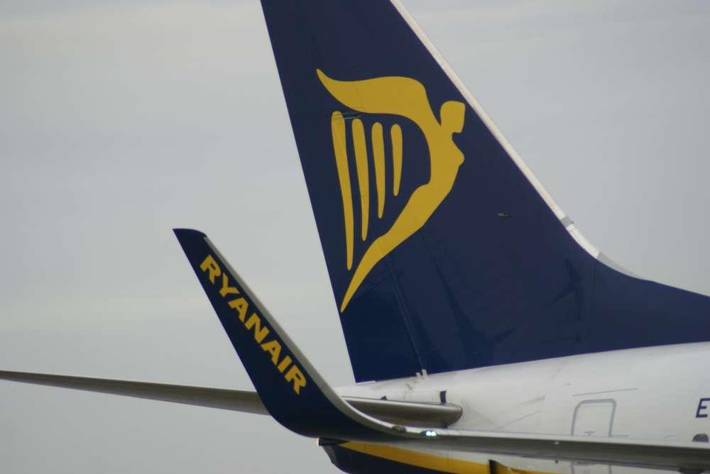 Leipzig/Halle Airport: Ryanair baut mit Beginn der Sommersaison 2013 Angebot aus