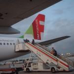 TAP Portugal baut Verbindungen von Deutschland nach Lissabon aus