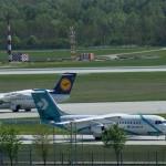 Air Dolomiti Winterflugplan 2012/2013 – 6 x täglich München-Mailand