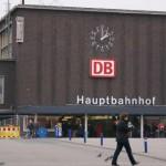 Drei Viertel der deutschen Bahnhöfe sind stufenfrei