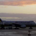 Lufthansa-Lowcoster kommt nach Nürnberg: weniger Service an Bord für Nürnberg-Strecken