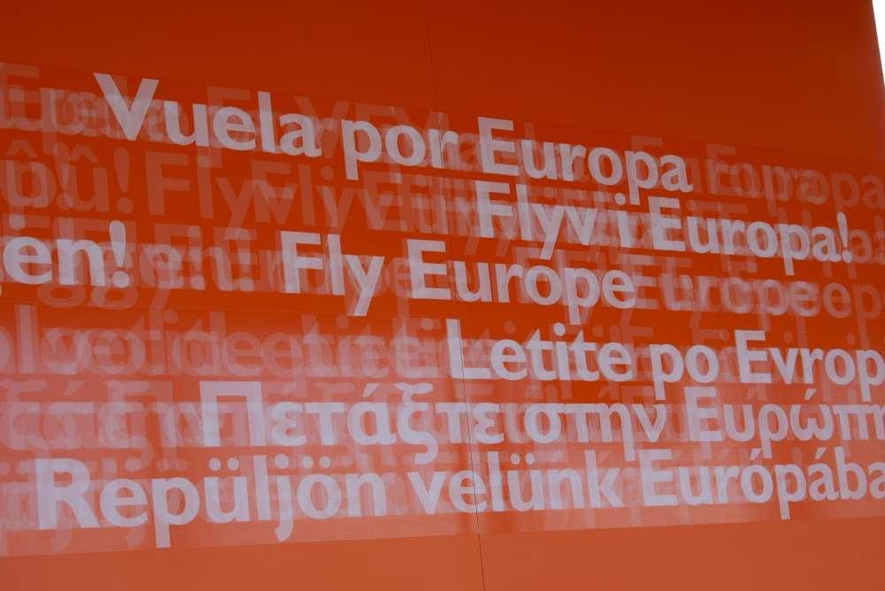 """Easyjet-Reaktion auf das UK-Referendum bezüglich der Mitgliedschaft in der Europäischen Union (""""EU"""")"""
