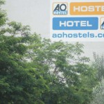 A&O Berlin Hauptbahnhof mit bestem ökologischen Fußabdruck