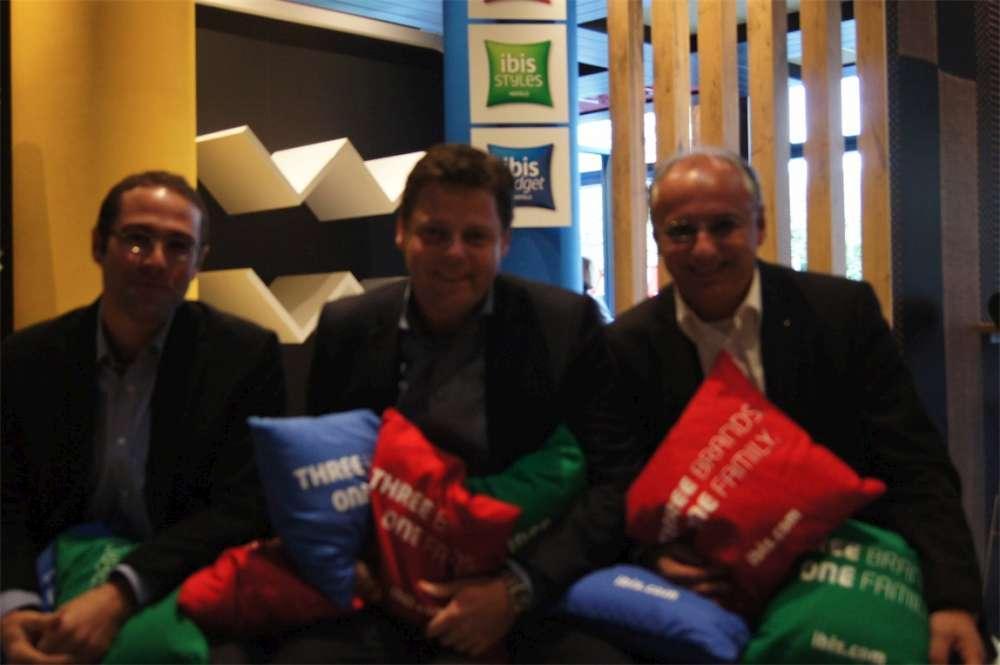 Wechsel bei den Bettenkönigen: Neue Organisation nach Marken bei Accor