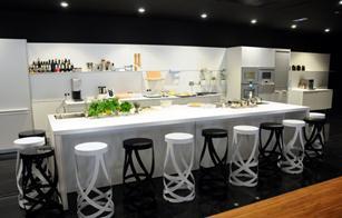 Kochen auf höchstem Niveau: Die Aula de Cocina des Iberostar Grand Hotels MENCEY