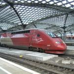 Opferstatistik 2011: Todesrisiko im Auto 55-mal höher als bei der Bahn