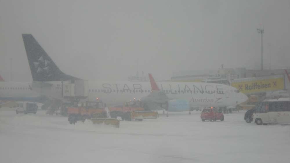 Austrian Airlines fliegt ab 17. Mai 2013 nach Chicago