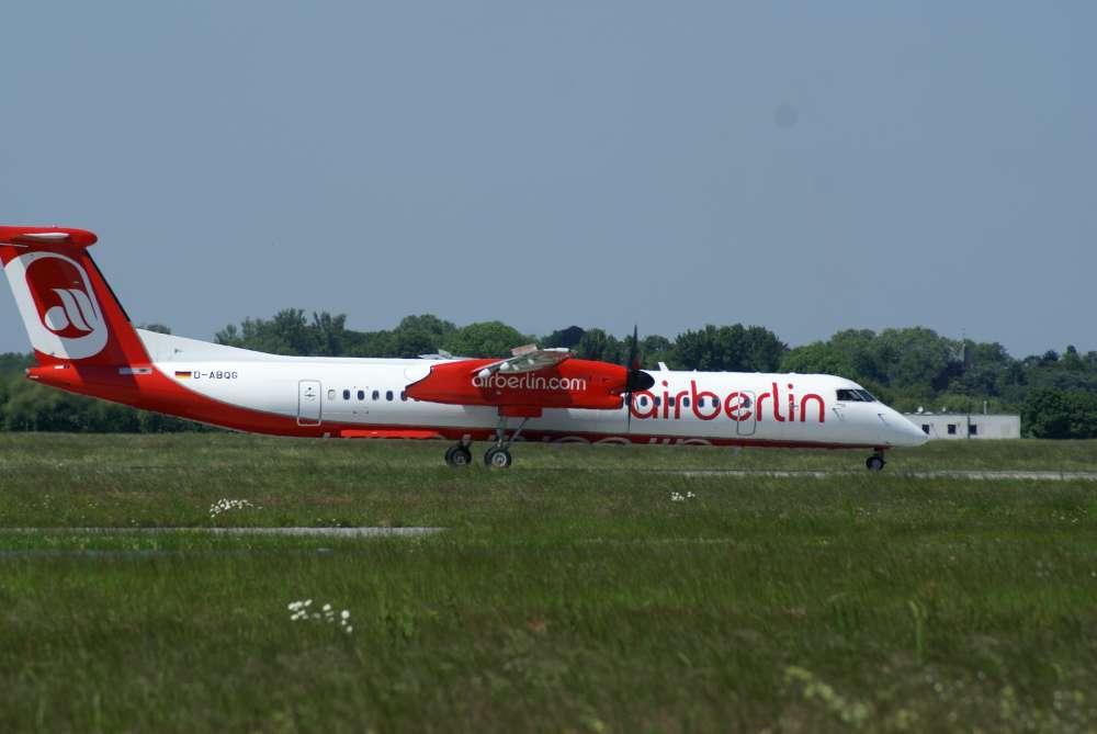 Air Berlin: Mehdorn muss gehen