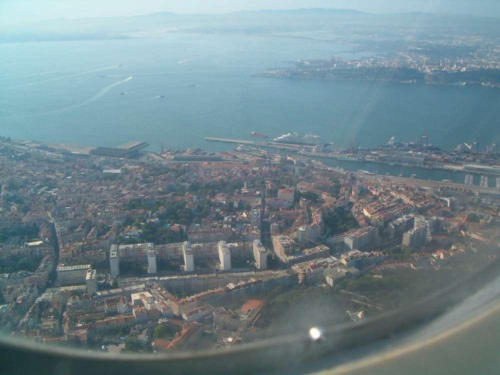 Lissabon punktet mit Preis-Leistungs-Verhältnis und freundlichen Bewohnern