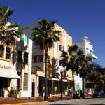 Art-Déco in Miami:  Art-Déco-Weekend und Hoteleröffnung