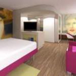 Düsseldorf: Ehemaliges Lindner Hotel Rhein-Residence wird zum Designhotel umgebaut